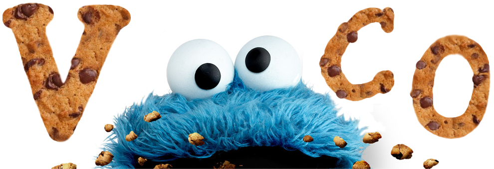 V.C.O. Cookie Monster afbeelding